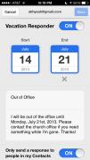 Gmail Auto Responder