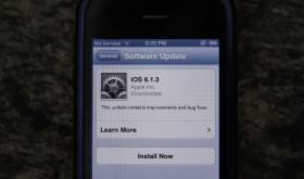 Should I Update My iPhone & iPod touch Firmware?