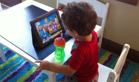 Should I Get My Kid an iPad?
