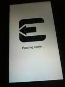 Reading kernel...