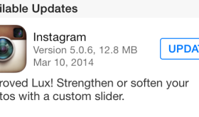 App Store Updates – March 11th, 2014