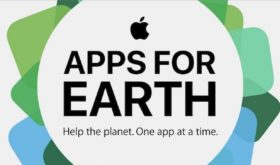 Why is the App Store Green? – Apps for Earth