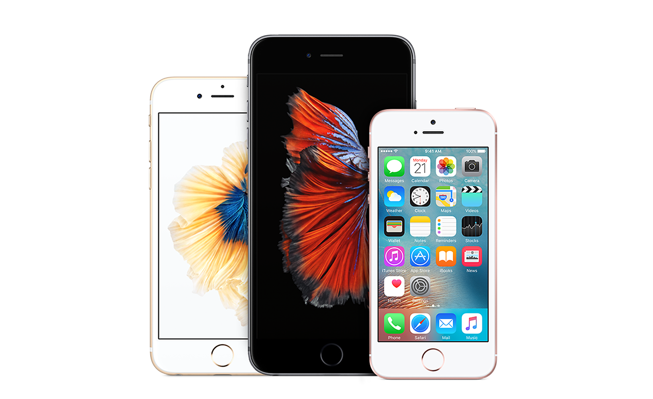 iPhone SE – What is Apple's Newest iPhone? | Apple iPhone ...