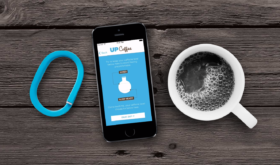 Up Coffee – Track Your Caffeine [Video]