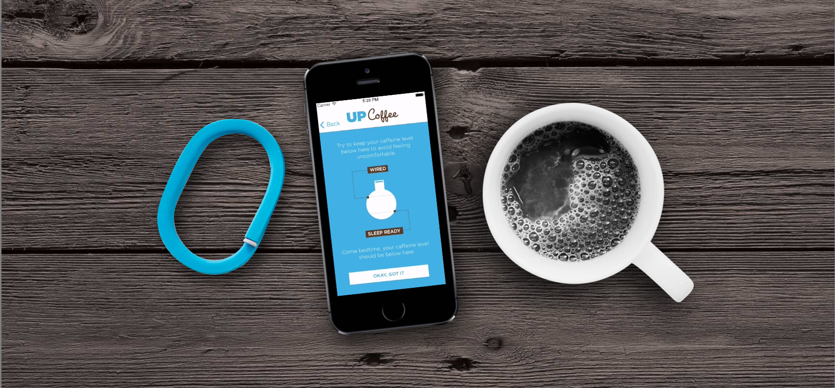 Up Coffee – Track Your Caffeine [Video] | Apple iPhone School