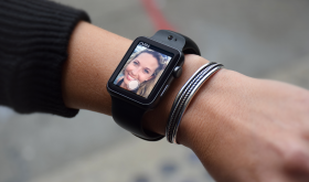 CMRA – Camera for Apple Watch